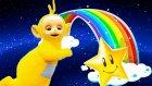 Teletabiler Twinkle Twinkle Little Star Şarkısı