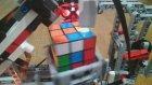 Zeka Küpü - Rubik Küpü - Sabır Küpü Çözme Makinası