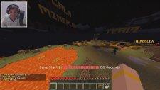 ADINI HAKAN KOYDUM TURGUTUN YOLU :D | Minecraft | Dragon Escape | Bölüm-2  w/GhostGamer