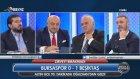 """Kütahyalı: """"Galatasaray öküz gibi kaybetti"""""""