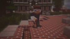 ÖLÜMSÜZ ELMAS SETLERE KARŞI! - Minecraft ÇILGIN DUVARLAR! - Minecraft CRAZY WALLS! w/Ahmet Aga