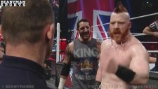 Wayne Rooney, Amerikan güreşi ringlerinde!