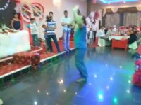 Crazy Dance in Niğde 6