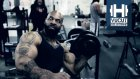 CT Fletcher Biceps Günü Motivasyonu! (Türkçe Altyazı)