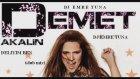 Demet Akalın - deliyim ben ( dj emre tuna club mix 2012 )