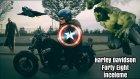 Harley Davidson Forty Eight 48 inceleme  - Bir tur versene (motovlog)