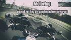Motovlog  -  Gerçekten hiç  bir şeyden bahsetmiyorum