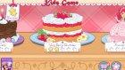 Strawberry Shortcake Bake Shop Very Berry Shortcake
