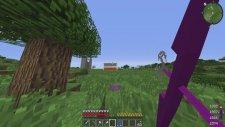 SÜPER GÜÇ! - Super Craft - Bölüm 5 (Modlu Minecraft)