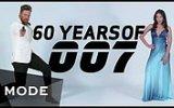 007 James Bond'un 60 Yıllık Değişimi