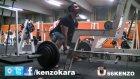 BulkingBad - Hafta 1 - Deadlift 90 - 140 kg - KENZO KARAGÖZ