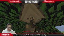 Burak Oyunda Minecraft Canlı Yayın
