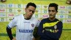 Hayrabolu Gençlik Spor-Corner Cafe/TEKİRDAĞ/iddaa Rakipbul Ligi Kapanış Sezonu 2015