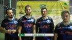 İsa AYDIN - Karadeniz FC Maç Röportajı (Black Sea Boys - Karadeniz FC)