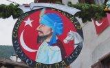 İtalya'da Bir Türk Köyü  Moena