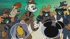 Mickey Mouse Klüp Evi - Uzay Telsizi