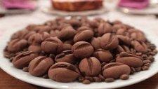 Nursel'in Mutfağı - Kahve Çekirdeği Kurabiyesi Tarifi