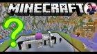 Bu Ne Biçim Bisiklet? | Minecraft Türkçe Master Builders | Bölüm 35