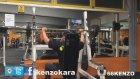 BulkingBad - Hafta 1 - Military Press (Kenzo Versiyon) - 60 - 65 kg - KENZO KARAGÖZ