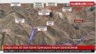 Dağlıca'da 40 Gün Süren Operasyon goruntuleri