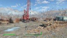 Fallout 4 - İlk İzlenim #Türkçe