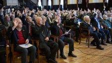 Galatasaray Kulübü Divan Kurulu Toplantısı başladı