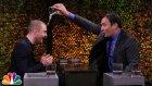Jimmy Fallon ve Daniel Radcliffe'den Eğlenceli Islanma Garantili Kağıt Oyunu