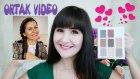 Makyaja Yeni Başlayanlara Öneriler | Ortak Video