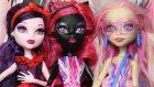 Monster High Bebekleri Londra Konseri - Monster High Oyuncak Videoları - Evcilik TV