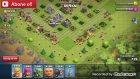 Clash Of Clans Hile l Ağustos 2015