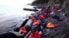Ege'de Yine Kaçak Sığınmacı Dramı - TRT DİYANET