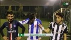 Etimesgut City - Tek Yumruk Fc röportaj / ANKARA / İddaa Rakipbul Ligi Kapanış Sezonu 2015