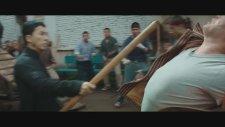 Ip Man 3 (2015) Teaser Fragman