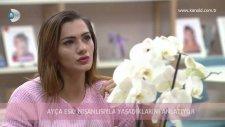 Kısmetse Olur - Ayça'nın eski nişanlısının mesajına, Emre'nin tepkisi!