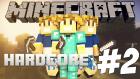 Minecraft Hardcore - ÖLÜMDEN DÖNDÜK - Bölüm 2