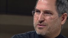 Steve Jobs: The Man in the Machine (2015) Fragman