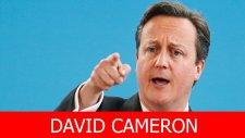 David Cameron Kimdir?