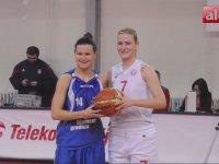 Engel Tanımayan Basketbolcu - Natasa Kovacevic