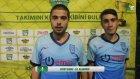 F.C. Alandüzü - Leeds beckett Maç Sonu Röp /SAKARYA/ İddaa Rakipbul Kapanış Sezonu 2015