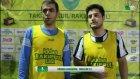 Gökhan KARABÖRK - Muallim F.C. / GAZİANTEP / İddaa Rakipbul Ligi Kapanış Sezonu 2015