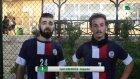 Hummel Team - Gaggolar / Kapanış Sezonu / İddaa Rakipbul Ligi / İstanbul / Röportaj