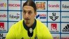 Ibrahimovic: 'İsveç ve Fransa benim sayemde isim yaptı'