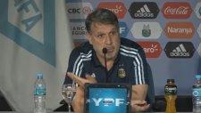 Messi'nin yokluğunda Arjantin - Brezilya düellosu!