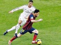 Real Madrid - Barcelona Maçlarında Atılmış En İyi 10 Gol!