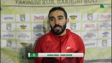 Show Kuaför - Samsunspor AS Basın Toplantısı / SAMSUN / iddaa rakipbul 2015 kapanış ligi
