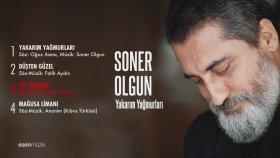 Soner Olgun - Çay Bahane (2015 Yepyeni)