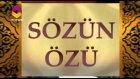 Sözün Özü 2.Bölüm - TRT DİYANET