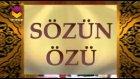 Sözün Özü 3.Bölüm - TRT DİYANET