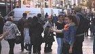 Türkler Almanya Sokaklarında Sosyal Deney Yaparsa - Türk Çiçeği Projesi