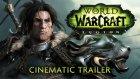 World of Warcraft: Legion'dan Sinematik Fragman Yayınlandı